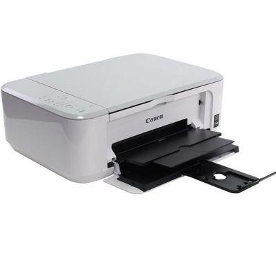 МФУ Canon PIXMA MG3640 White 0515C027