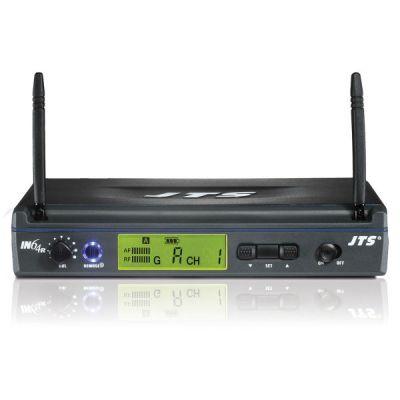 Микрофон JTS приемник одноканальный IN64R