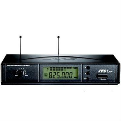 Микрофон JTS приемник одноканальный US-901D