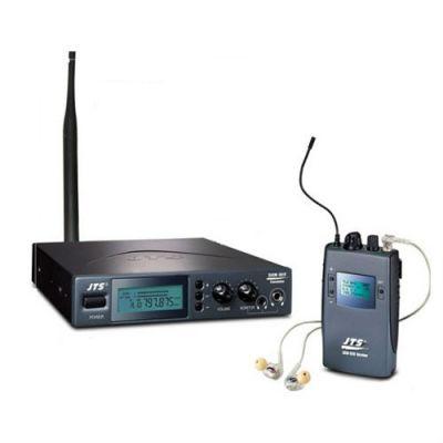 Микрофон JTS беспроводная мониторная система SIEM-111/IE-6