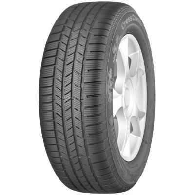 Зимняя шина Continental 255/55 R18 Conticrosscontact Winter 109V Xl 354287