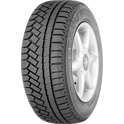 Зимняя шина Continental 165/70 R13 Contivikingcontact 3 83Q Xl 344311