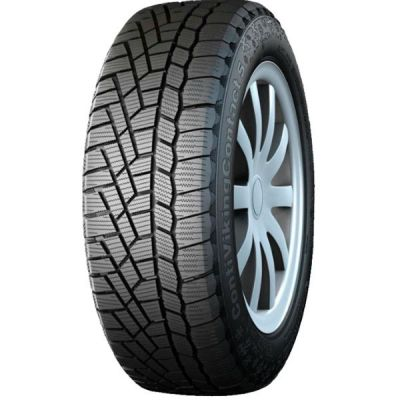 Зимняя шина Continental 225/60 R16 Contivikingcontact 5 102T Xl 344525