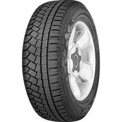 Зимняя шина Continental 235/60 R17 Conticrosscontact Viking 106Q Xl 354162