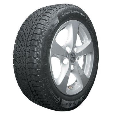 Зимняя шина Continental 215/45 R17 Contivikingcontact 6 91T Xl 344819