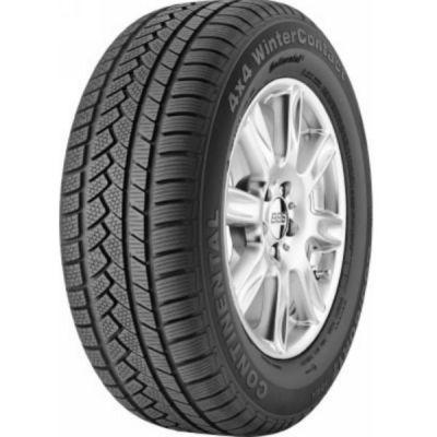 Зимняя шина Continental 265/60 R18 Conti4X4Wintercontact 110H 354728