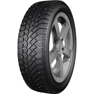 Зимняя шина Continental 225/60 R18 Contiicecontact Bd 104T Xl 344386