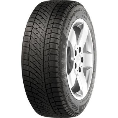 Зимняя шина Continental 205/50 R17 Contivikingcontact 6 93T Xl 344815
