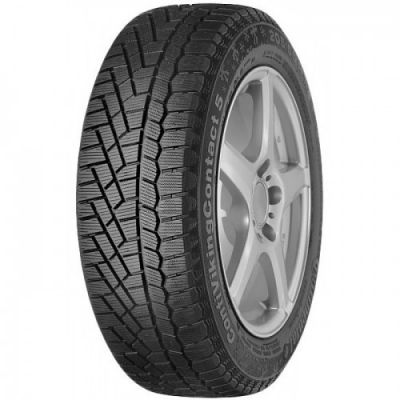 Зимняя шина Continental 235/45 R17 Contivikingcontact 5 97T Xl 344528