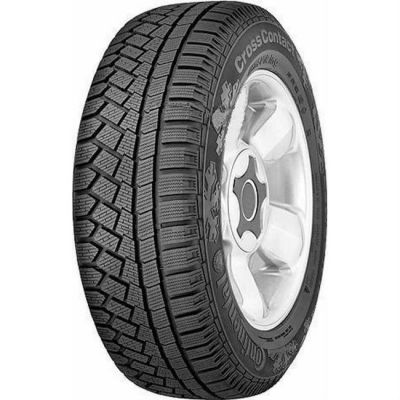 Зимняя шина Continental 265/65 R17 Conticrosscontact Viking 116Q Xl 354101