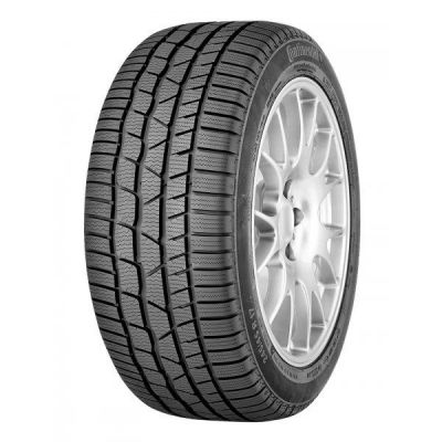 Зимняя шина Continental 255/50 R19 Contiwintercontact Ts830 P 107V Xl Ssr 354232