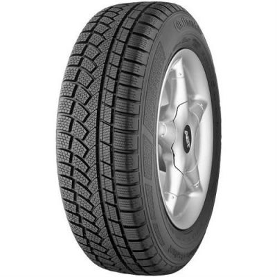 Зимняя шина Continental 235/50 R18 Contiwintercontact Ts790 101V Xl 353548