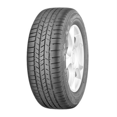 Зимняя шина Continental 255/50 R20 Conticrosscontact Winter 109V Xl 354415
