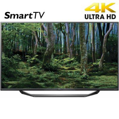 Телевизор LG 4K UHD 60UF771V