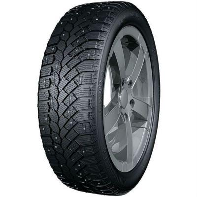 Зимняя шина Continental 185/70 R14 Contiicecontact Bd 92T Xl Шип 344378