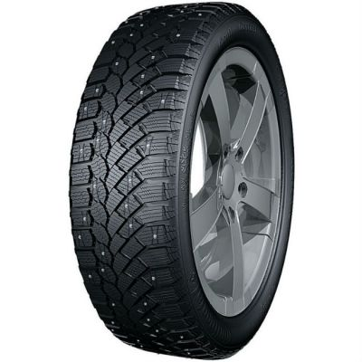 Зимняя шина Continental 205/70 R15 Contiicecontact 4X4 Bd 96T Шип 344372