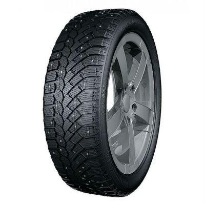 Зимняя шина Continental 235/60 R18 Contiicecontact 4X4 Hd 107T Xl Шип 344753