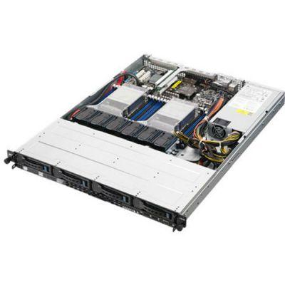 Сервер ASUS RS500-E8-PS4