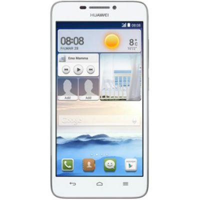 Смартфон Huawei Ascend G630 3G G630-U10 White
