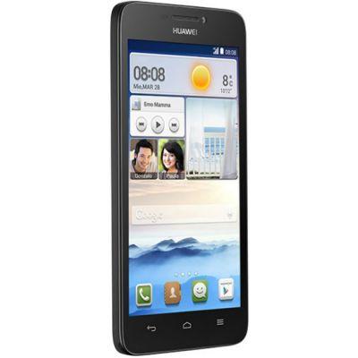 Смартфон Huawei Ascend G630 3G G630-U10 Black