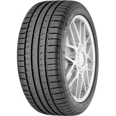 Зимняя шина Continental 205/50 R17 Contiwintercontact Ts810 Sport 93V Xl Ssr 353395