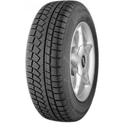Зимняя шина Continental 245/50 R18 Contiwintercontact Ts790 104V Xl 353882