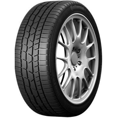 Зимняя шина Continental 255/40 R20 Contiwintercontact Ts830 P 101V Xl 353217