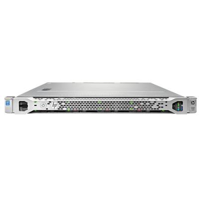 Сервер HP ProLiant DL160 Gen9 E5-2609 v3 769505-B21