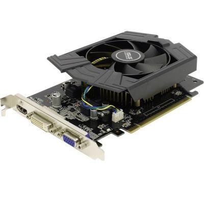 Видеокарта ASUS PCI-E nVidia GeForce GT 740 2048Mb 128bit GDDR5 1033/5000 DVIx1/HDMIx1/CRTx1/HDCP Ret GT740-OC-2GD5