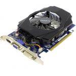 Видеокарта Gigabyte PCI-E nVidia GeForce GT 730 2048Mb 128bit DDR3 700/1600 DVIx1/HDMIx1/CRTx1/HDCP Ret GV-N730-2GI
