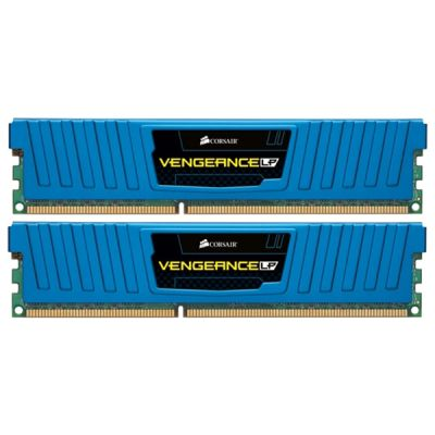 Оперативная память Corsair DDR3 8192Mb 1866MHz RTL CML8GX3M2A1866C9B