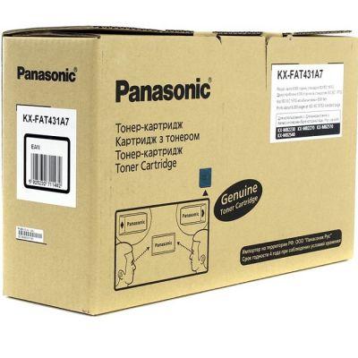 ��������� �������� Panasonic ����� �������� ������ ��� KX-MB2230/2270/2510/2540 (6000���.) KX-FAT431A7