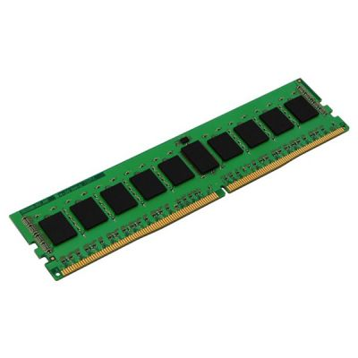 Оперативная память Kingston 8Gb DDR4 DIMM ECC Reg KVR21R15D8/8