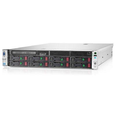 ������ HP Proliant DL380e Gen8 E5-2407v2 747767-421