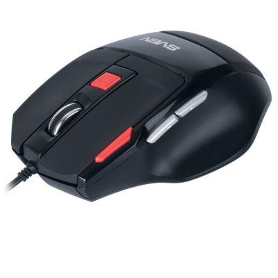 Мышь проводная Sven GX-970