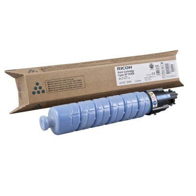 Тонер-картридж Ricoh SPC430E Cyan/Голубой (821097)