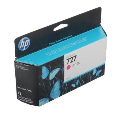 ��������� �������� HP �������� � ���������� ��������� 130 �� �727 B3P20A