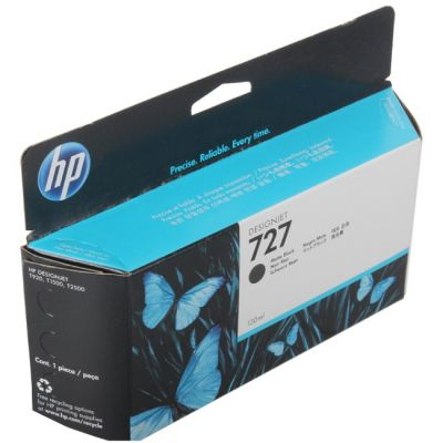 ��������� �������� HP �������� �727 � �������� ������� ��������� 130 �� B3P22A
