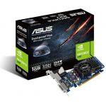 Видеокарта ASUS PCI-E 210-1GD3-L nVidia GeForce 210 1024Mb 64bit DDR3 589/1200 DVIx1/HDMIx1/CRTx1/HDCP Ret 210-1GD3-L