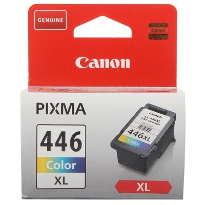 Картридж Canon Чернильница CL-446XL (8284B001)