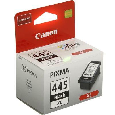 Картридж Canon PG-445XL Black/Черный (8282B001)