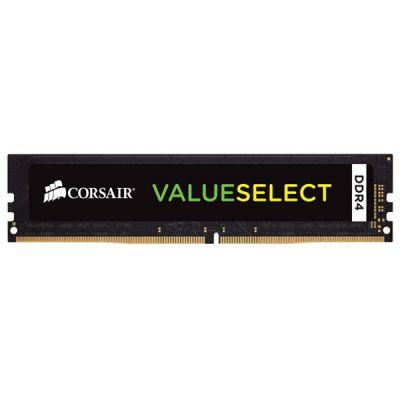 Оперативная память Corsair DDR4 4Gb 2133MHz RTL PC4-17000 CL14 DIMM 288-pin 1.2В CMV4GX4M1A2133C15