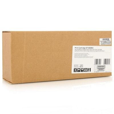 Тонер-картридж Ricoh sp 4400RH Black/Черный (406975)