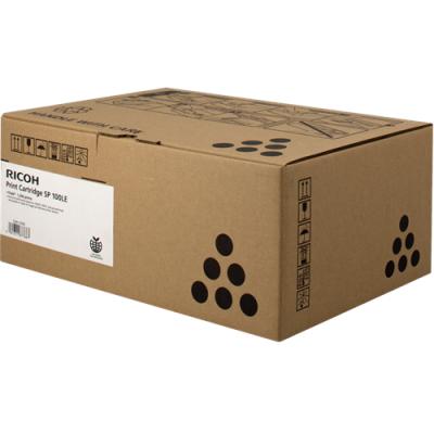 Картридж Ricoh SP101E Black/Черный (407059)