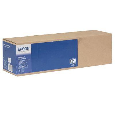 "Расходный материал Epson Singleweight Matte Paper 24"" C13S041853"