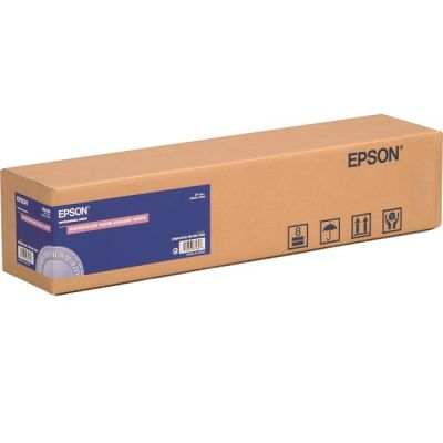 "Расходный материал Epson Enhanced Adhesive Syntetic Paper 24"" C13S041617"
