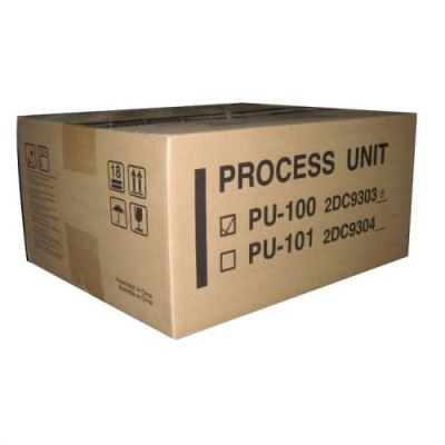 ����� ���������� ������ Kyocera PU-100 ���� ������ 2DC93038