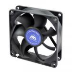 ���������� GlacialTech ��� ������� IceWind 8025 80x80x25 3pin+4pin (molex) 19dB 90g BULK CF-8025GSD0AB0001