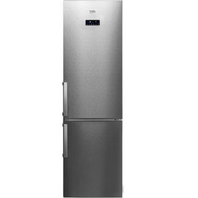 Холодильник Beko RCNK355E21X