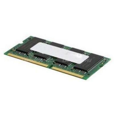 Оперативная память Foxline DDR3L 1600 (PC 12800) SODIMM 204 pin, 1x8 Гб, 1.35 В, CL 11 FL1600D3S11SL-8G
